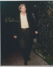 Autographed Signed 8x10 Val Kilmer Batman Forever Top Gun The Doors with COA