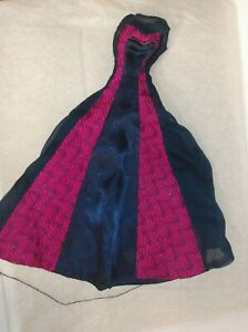 """Integrity Toys miscellaneous Lot of Dresses for 12"""" dolls As Is"""