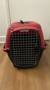 dog travel carrier airline approved