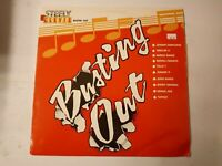 Bustin' Out-Various Artists Vinyl LP 1988