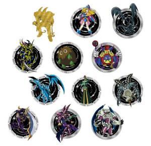 Yu-Gi-Oh! - Pin Badges Choose Your Own   YGO - Exodia - Dark Magician - Kuriboh