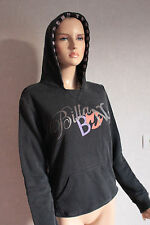 ♡♡Pull A capuche Billabong Taille 3 ou 38  Classe Sexy Mode ♡♡MONDIAL RELAY