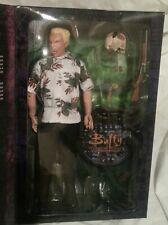 "Buffy The Vampire Slayer: Vampire Spike Exclusive 12"" Figure.New In Box!"