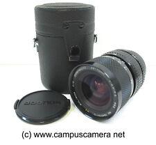 Kiron 28-70mm f3.5-4.5 Macro Full Frame MF Zoom Lens Pentax K Mount Soligar C/D