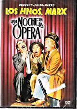 Una Noche En La Ópera - A Night at the Opera