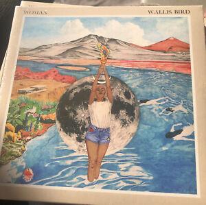 WALLIS BIRD - WOMAN  New Sealed Digipak Cd Free Post U.K.