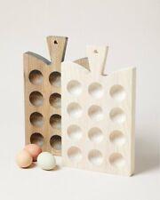 Farmhouse Pottery - Araucana Egg Board