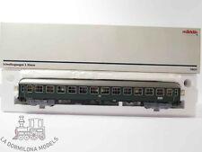 VA01 SCALA 1 mÄRKLIN 58021 Schnellzugwagen Barbone 234 der Deutschen Bundesbahn