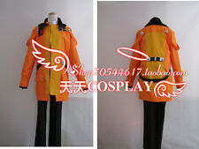 The Legend of Heroes VI Randy Orlando Cosplay Costume K002