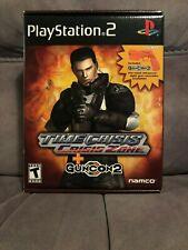 Time Crisis: Crisis Zone + GunCon 2 (PS2)
