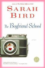 The Boyfriend School (Ballantine Reader's Circle)-ExLibrary