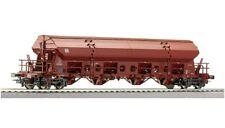 Roco 66370 Güterwagen Schwenkdachwagen DB H0