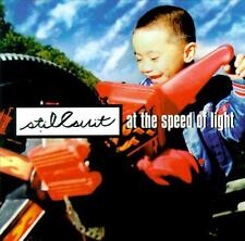 STILLSUIT - At the Speed of Light (CD 1997) USA Import MINT Prog/Post Hardcore