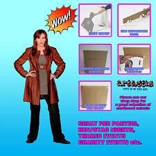 DR Who Assistente Donna Nobile Catherine TATE LifeSize cartone ritaglio