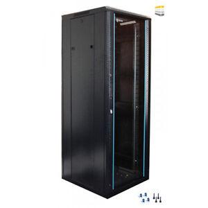 42U Rack Server Case 600 (W) x 800 (D) x 2000H Glass Front Door