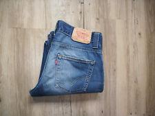 Levis 512 .0375 (4101) Bootcut Jeans W32 L32 LEICHTES MATERIAL GT512