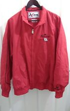 Chase Authentics Large Red Jacket #8 Dale Earnhardt Jr Budweiser Z21