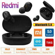 Bluetooth 5.0 Xiaomi Redmi AirDots Wireless TWS Kopfhörer Active Earbuds Headset