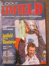 LINFIELD v GLENTORAN        15.04.2006       Irish Premier League