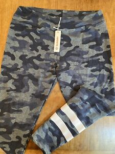 Sundry Camo Legging Sweats Size 4