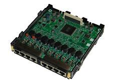Panasonic KX-TDA3172 Module 8-Port Digital DLC8 85