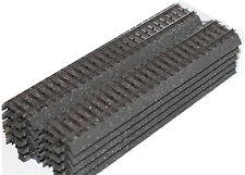 Märklin H0 10 gerade C-Gleise 24188 Länge 188,3 mm Neu Ohne Originalverpackung