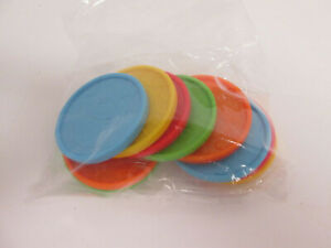 Fisher Price Laugh and Learn Smart Stages Piggy Bank Replacement Coins