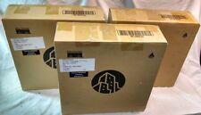 3x Cisco 37-0726-01 Amphenol 095-760-1001 Cabasy Set Coax 20/50 Ft NEW OPEN BOX