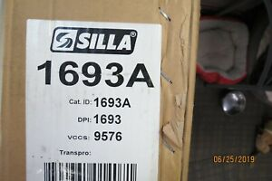 SILLA 1693A RADIATOR FOR GMC C1500 CHEVY K2500 SUBURBAN NEW