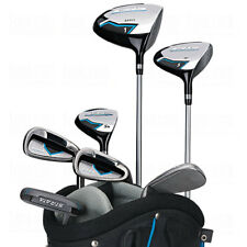 Callaway Strata Women 11-Piece Complete Golf Set - Left Hand