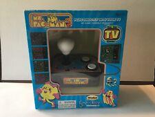 NAMCO 1993 Ms. PAC-MAN Arcade - Plug Directly Into Your TV Plug-n-Play **NEW**