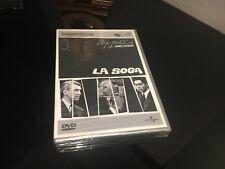 LA SOGA DVD ALFRED HITCHCOCK JAMES STEWART PRECINTADA NUEVA