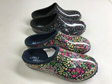Western Chief Ladies' Garden Clogs (Select Color / Size)