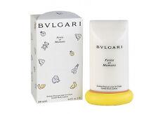 BULGARI PETITS ET MAMANS GENTLE BODY LOTION - 200 ml