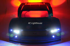 RC LED Light Set for Traxxas Slash or for  RC10 SC #54