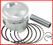 YAMAHA 350 WARRIOR 10.25:1 WISECO PISTON KIT 83.50mm +.50mm 87-04