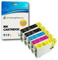 5 Compatibili 29XL Cartucce d'inchiostro per Epson XP-235 XP-245 XP-332 XP-335 X