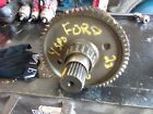 Ford Tractor 2000 Transmission Gears upper