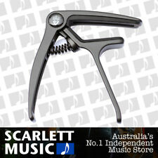 Guild Steel String/Electric Guitar Capo 6/12 String *BRAND NEW*
