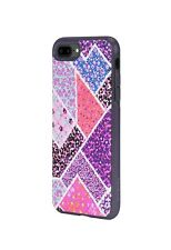 Vera Bradley Quilted Inlay Case For iPhone 6/6S/7/8 PLUS - Multi/Elderberry New