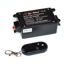 LED – Dimmer PSB 12V RFDM Controller Regler Fernbedienung