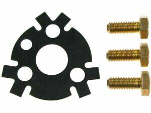 For GMC C2500 Suburban Engine Camshaft Bolt Lock Plate 25687DD