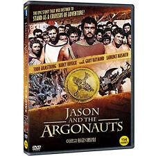Jason And The Argonauts / Don Chaffey, Todd Armstrong, Nancy Kovack, 1963 / NEW