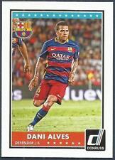 PANINI AMERICA-DONRUSS 2015- #074-FC BARCELONA-DANI ALVES