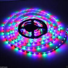 5M RGB LED Stripe Strip Leiste Streifen Band Licht 3528 SMD Lichterkette ON SALE