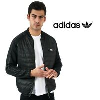 Adidas Originals Mens Quilted SST Thermal Jacket Free Tracked Post