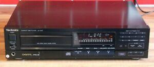 Technics SL-PJ45 CD Player