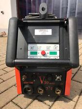 WIG Schweißgerät LORCH V30 mobil