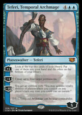 MTG - Commander 2014 - Teferi, Temporal Archmage x1 NM