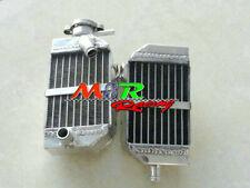 Aluminum Radiator for Ktm 50 Sx/Sx Mini/Sxs 50cc/ 49cc brand new